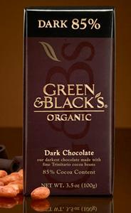 Dark Chocolate Rainbow Grocery